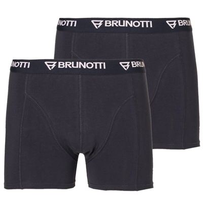 Brunotti Sido 2-pack Men Underwear. Verfügbar in S,M,L,XL,XXL (1811099005-099099)