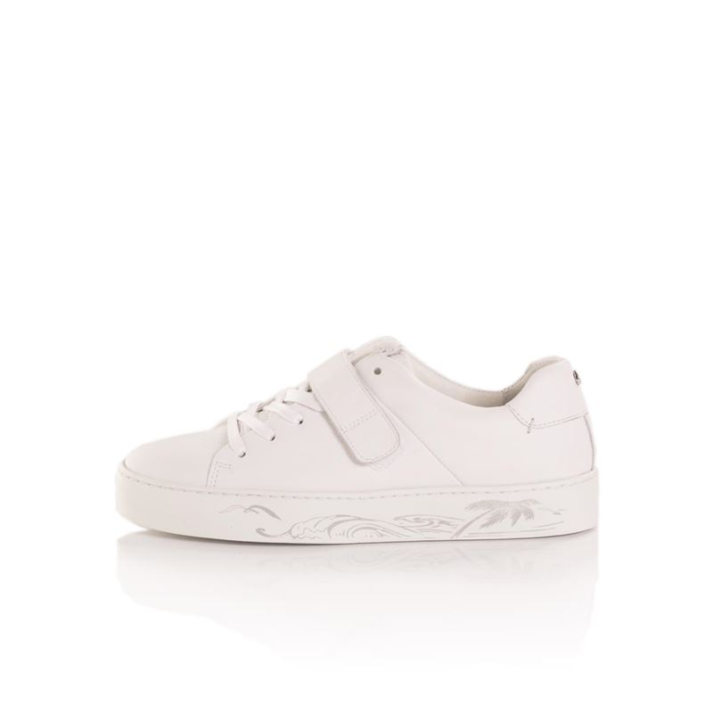 Brunotti Lavagna  (white) - women shoes - Brunotti online shop