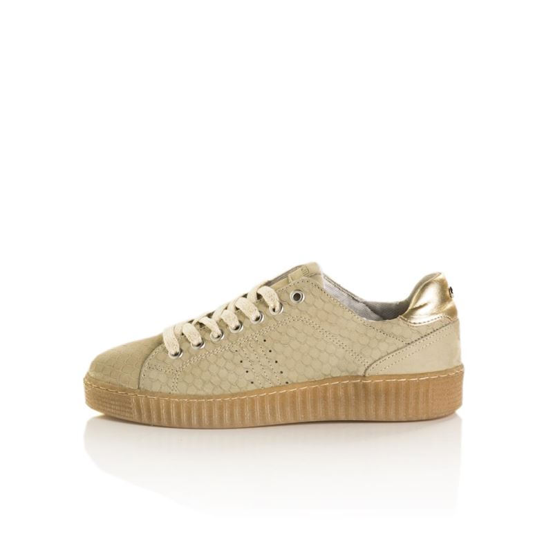 Brunotti Laghi  (beige) - women shoes - Brunotti online shop