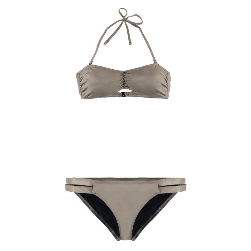 Brunotti Iris  (beige) - damen bikinis - Brunotti online shop