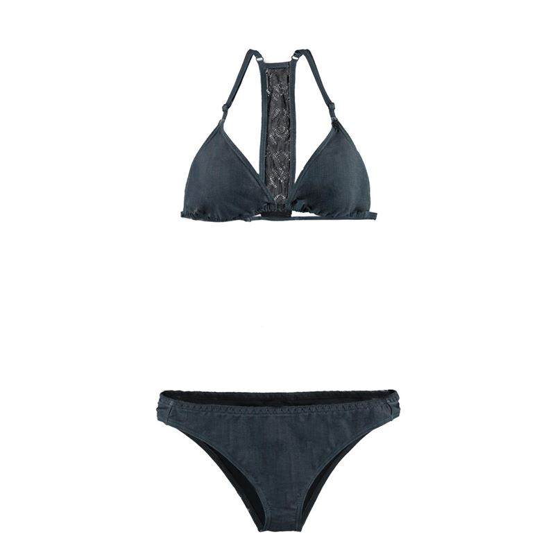 Brunotti Rosemary  (grey) - women bikinis - Brunotti online shop
