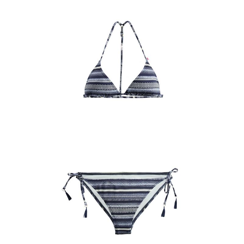 Brunotti Durian  (blau) - damen bikinis - Brunotti online shop