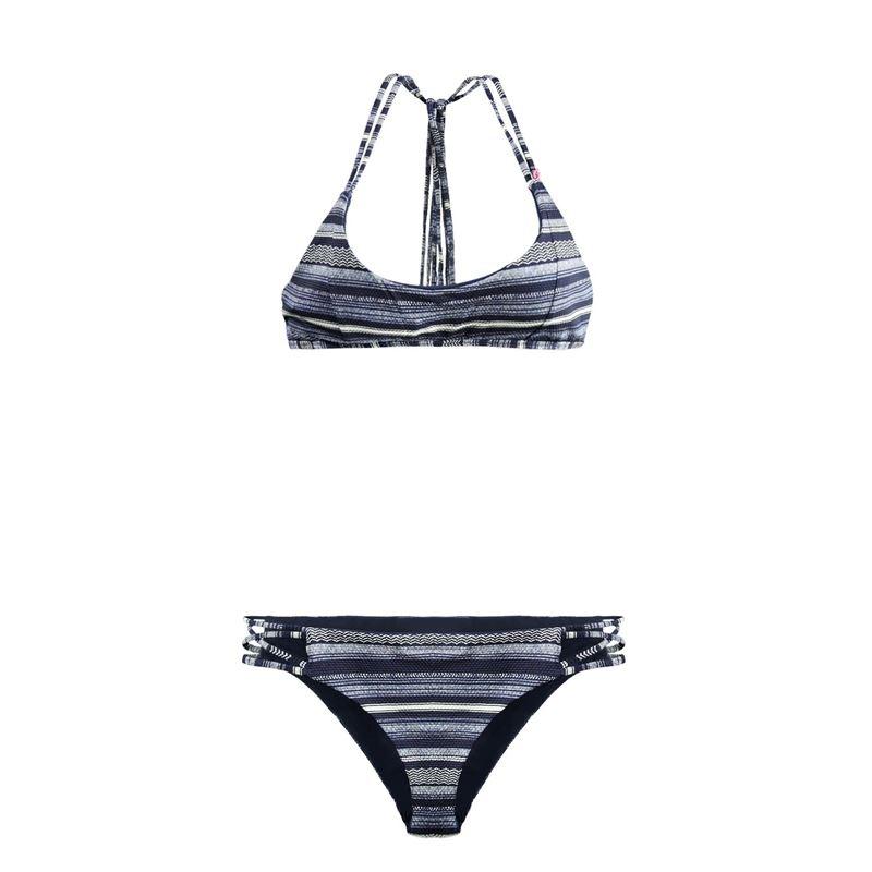 Brunotti Linea  (blau) - damen bikinis - Brunotti online shop