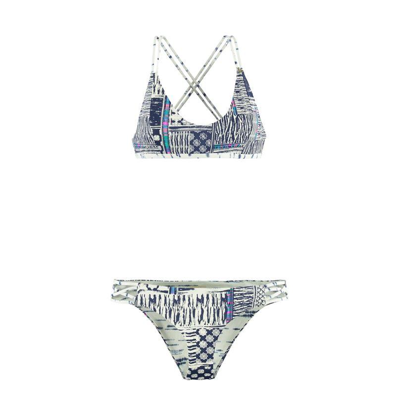 Brunotti Sapphira  (blue) - women bikinis - Brunotti online shop