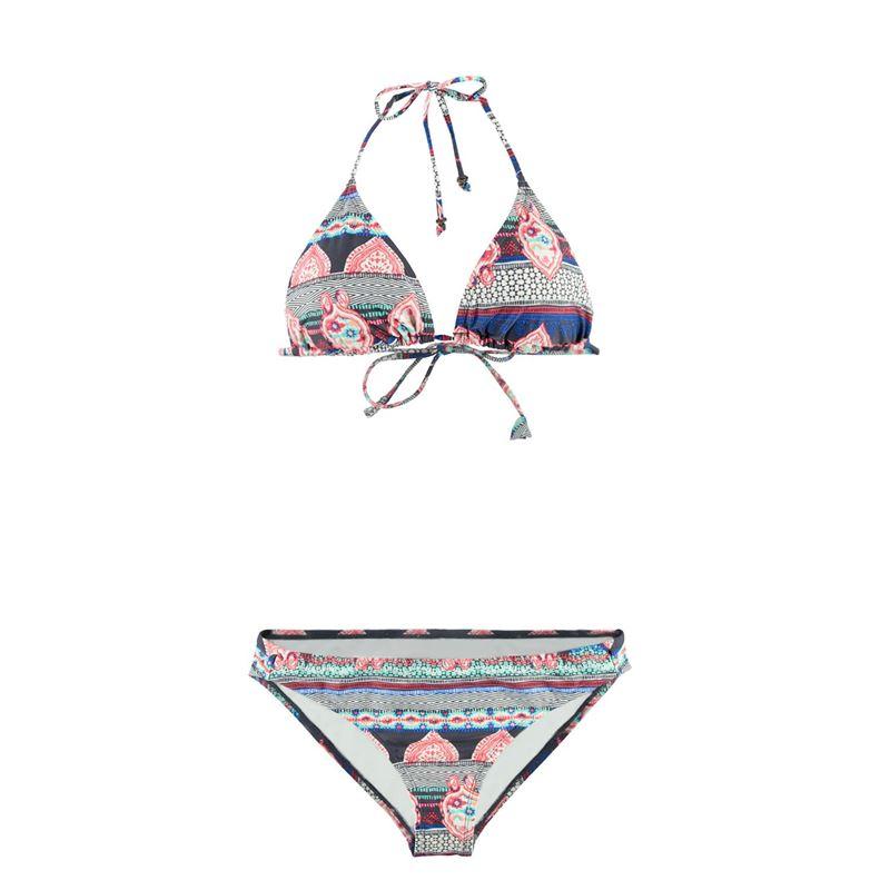Brunotti Palmana Women Bikini (Grey) - WOMEN BIKINIS - Brunotti online shop