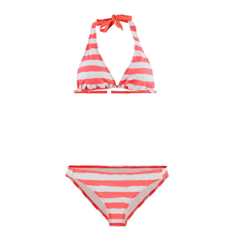 Brunotti Saffrine  (pink) - women bikinis - Brunotti online shop