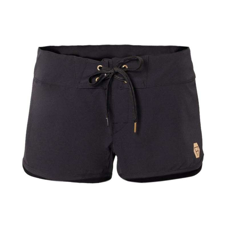 Brunotti Mae  (black) - women beachshorts - Brunotti online shop