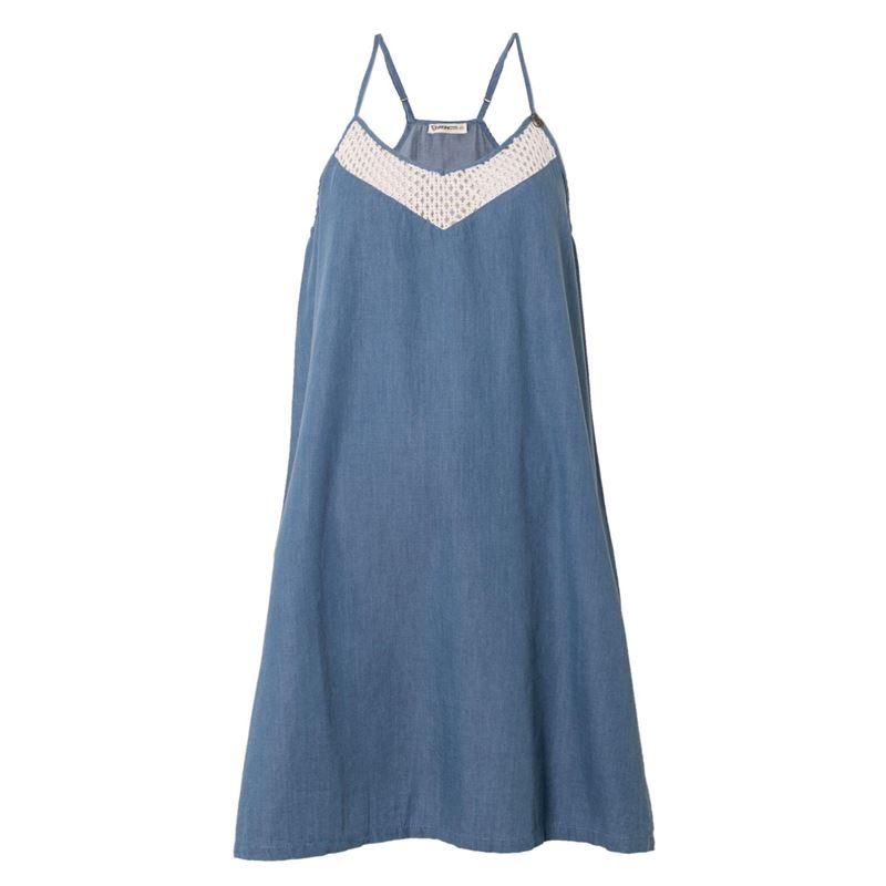 Brunotti Emerald  (blau) - damen kleider & röcke - Brunotti online shop