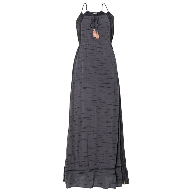 Brunotti Sunflower Women Dress (Grey) - WOMEN DRESSES & SKIRTS - Brunotti online shop