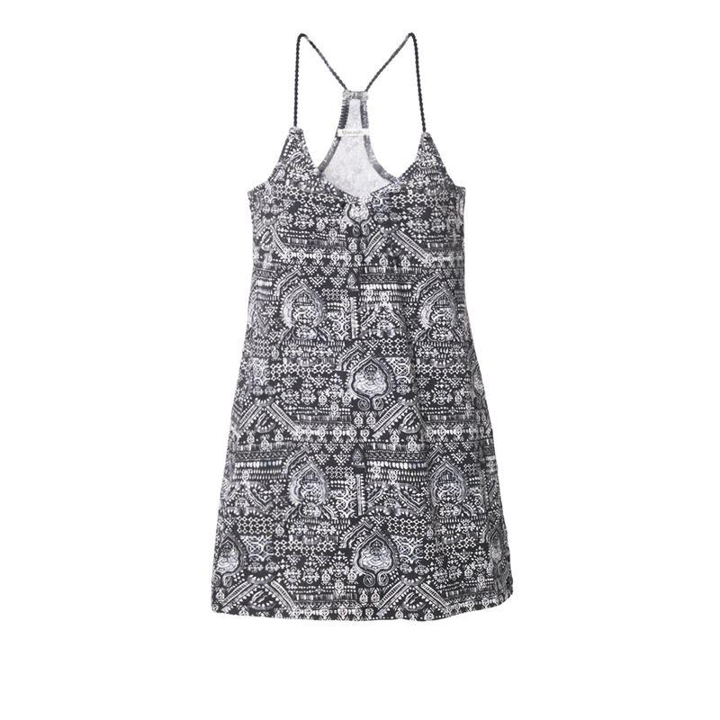 Brunotti Ischia Women Dress (Black) - WOMEN DRESSES & SKIRTS - Brunotti online shop