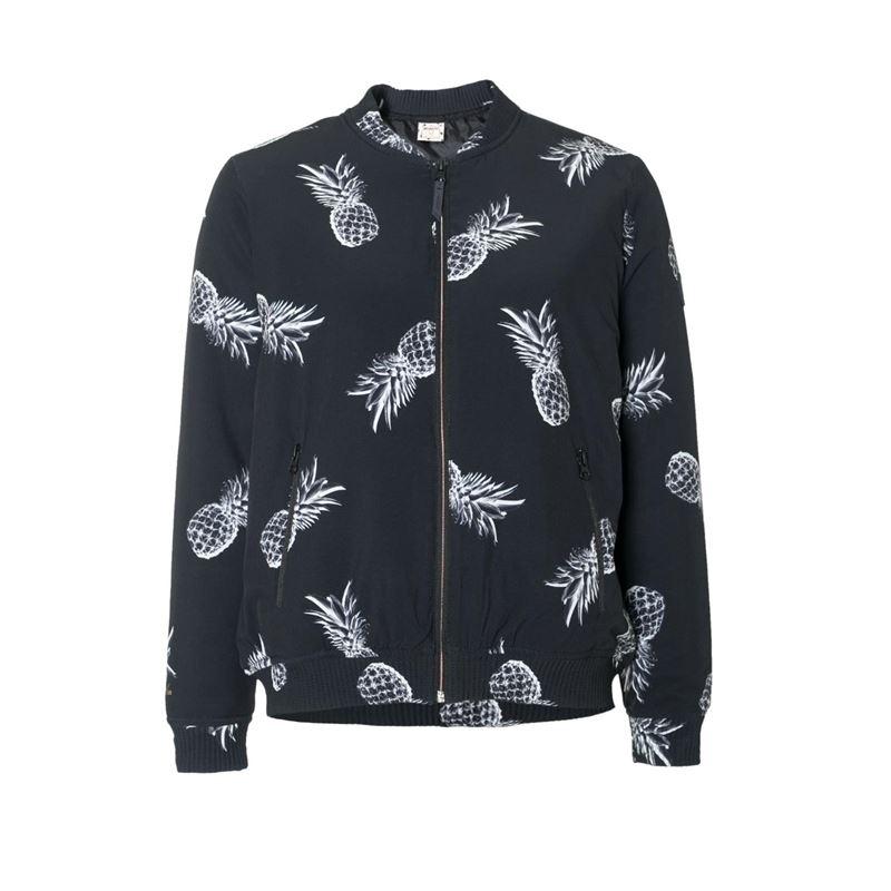 Brunotti Zinnia  (black) - women jackets - Brunotti online shop