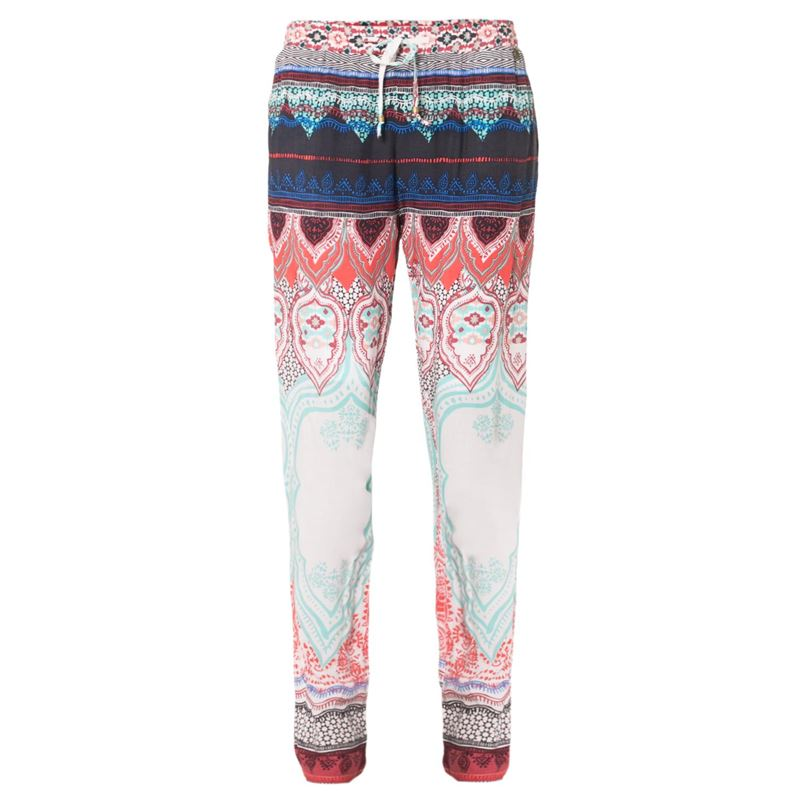 Brunotti Fleur Women Pants (Rosa) - DAMEN HOSEN - Brunotti online shop