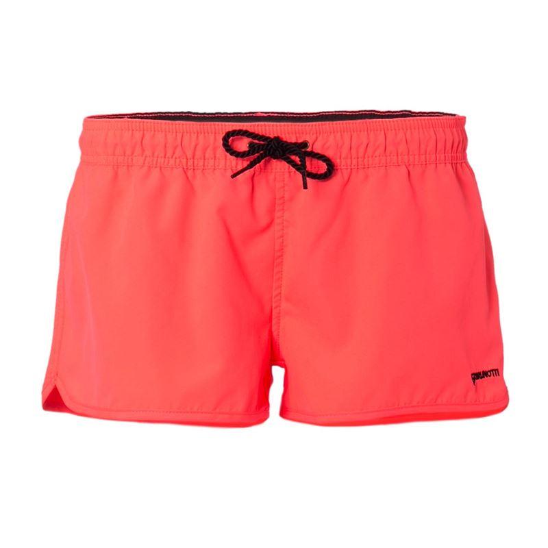 Brunotti Glennis  (roze) - dames beachshorts - Brunotti online shop