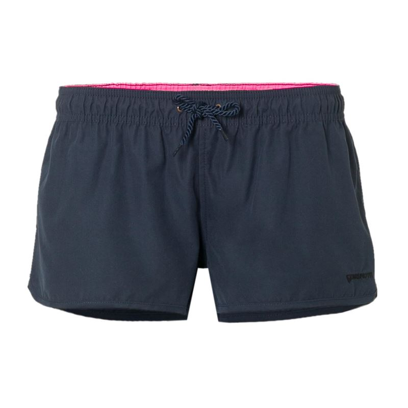 Brunotti Glennis  (blue) - women beachshorts - Brunotti online shop