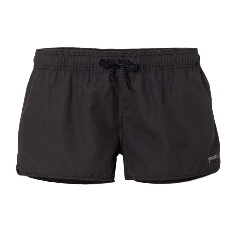 Brunotti Glennis Women Shorts (Zwart) - DAMES BEACHSHORTS - Brunotti online shop