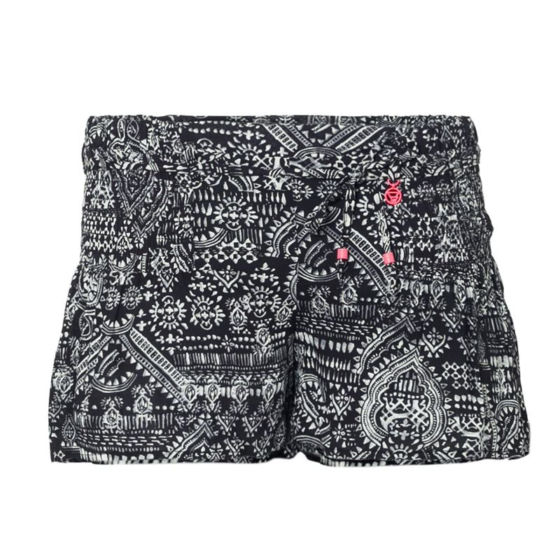 Brunotti Bellflower  (grey) - women shorts - Brunotti online shop