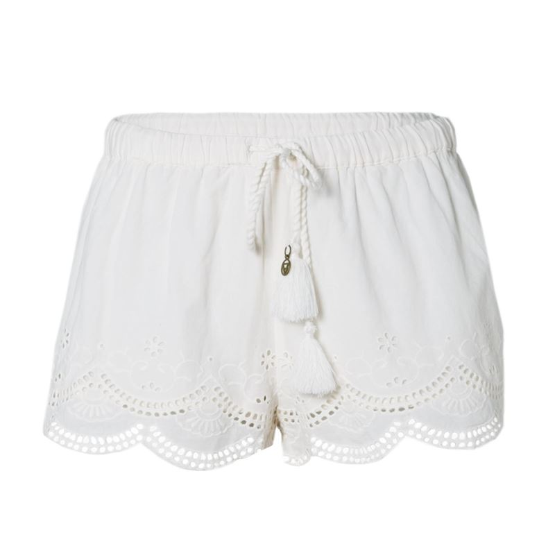 Brunotti Posey  (wit) - dames shorts - Brunotti online shop