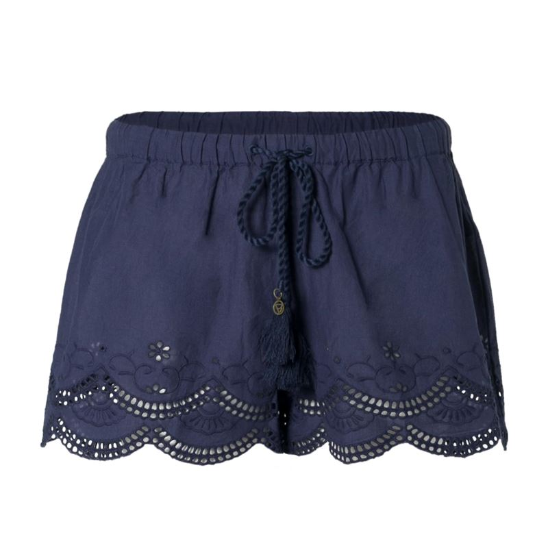 Brunotti Posey  (blue) - women shorts - Brunotti online shop