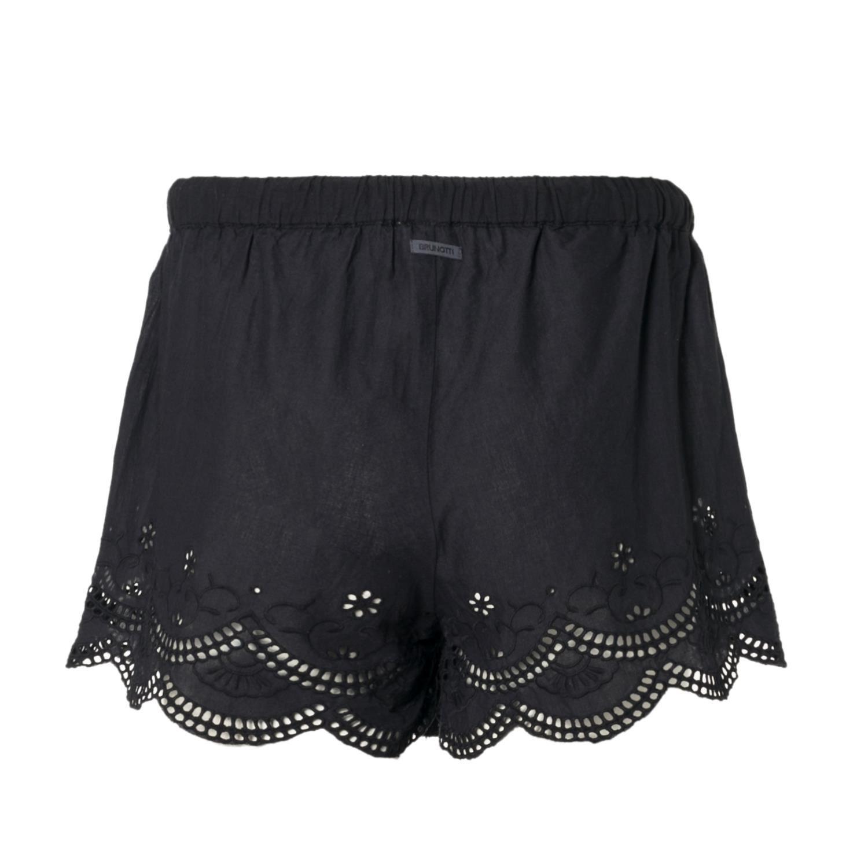 Brunotti Korte Broek Dames.Brunotti Posey Zwart Dames Shorts Brunotti Online Shop