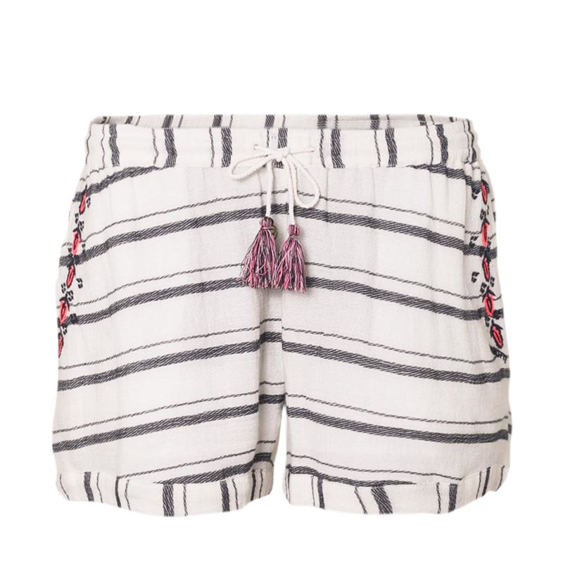Brunotti Apple  (wit) - dames shorts - Brunotti online shop