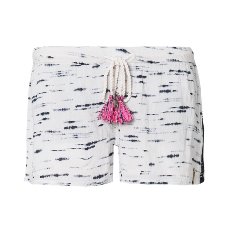 Brunotti Willow  (wit) - dames shorts - Brunotti online shop