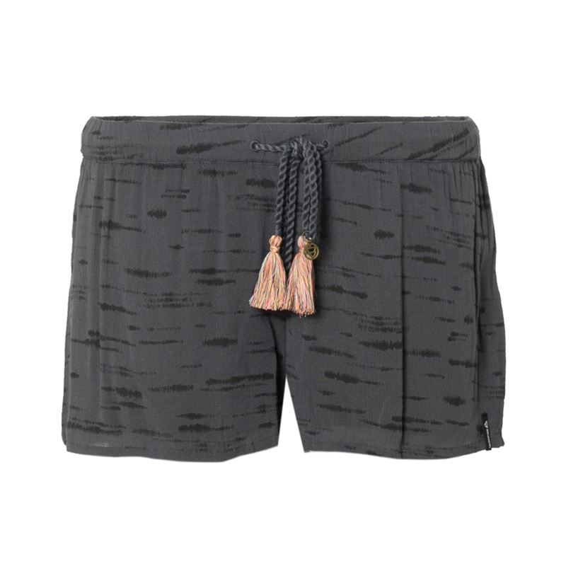 Brunotti Willow Women Shorts (Grijs) - DAMES SHORTS - Brunotti online shop