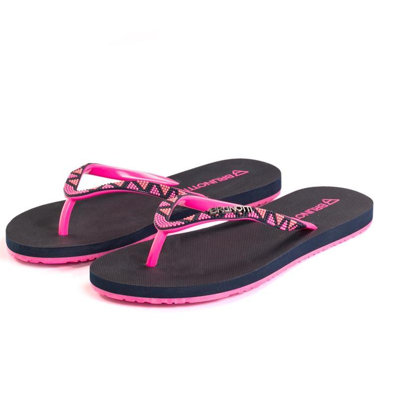 Brunotti Arashi  (blue) - women flip flops - Brunotti online shop