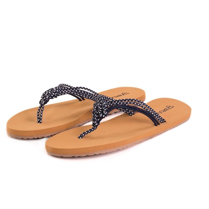 Brunotti Jaida  (blauw) - dames slippers - Brunotti online shop