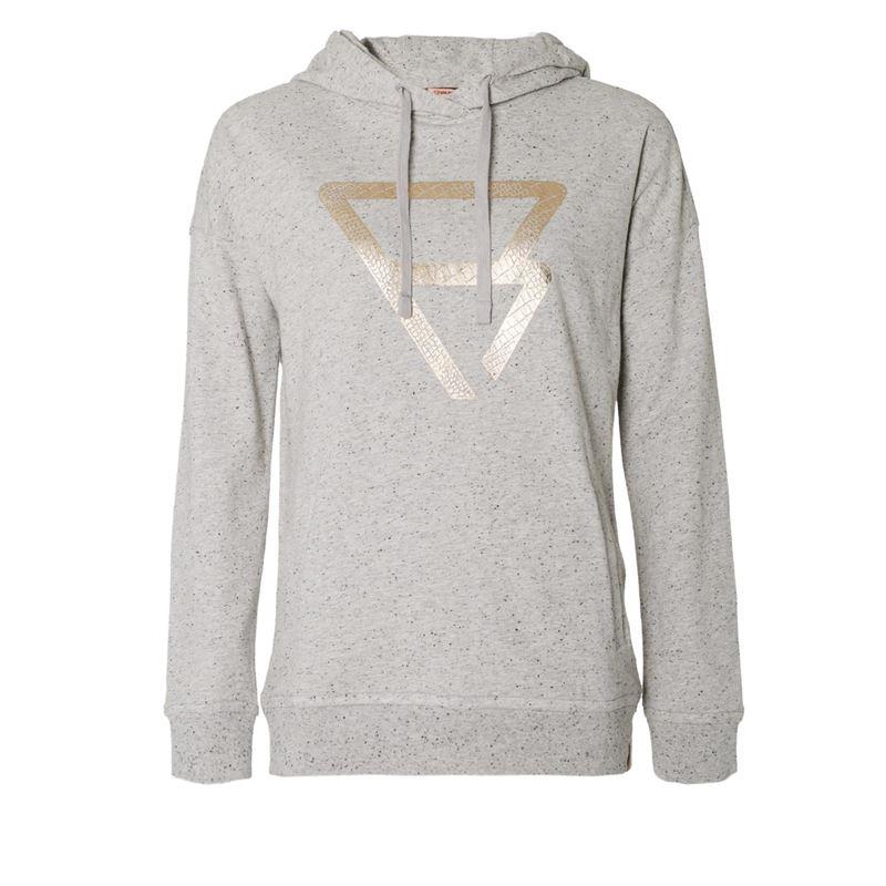 Brunotti Sorrel  (grau) - damen pullover & strickjacken - Brunotti online shop