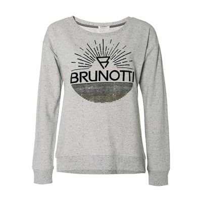 Brunotti Cassia Women Sweat. Available in M,L,XL (1812061309-118)