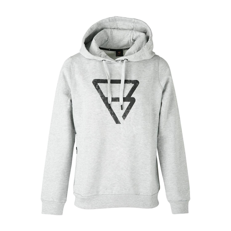 Brunotti Eden  (grijs) - dames truien & vesten - Brunotti online shop