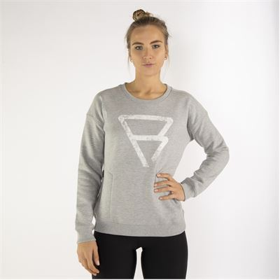 Brunotti Nettie-N Women Sweat. Verfügbar in L,XL,XXL (1812061434-118)