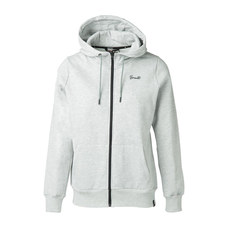 Brunotti Judy-N  (grau) - damen sweatshirts & sweatjacken - Brunotti online shop