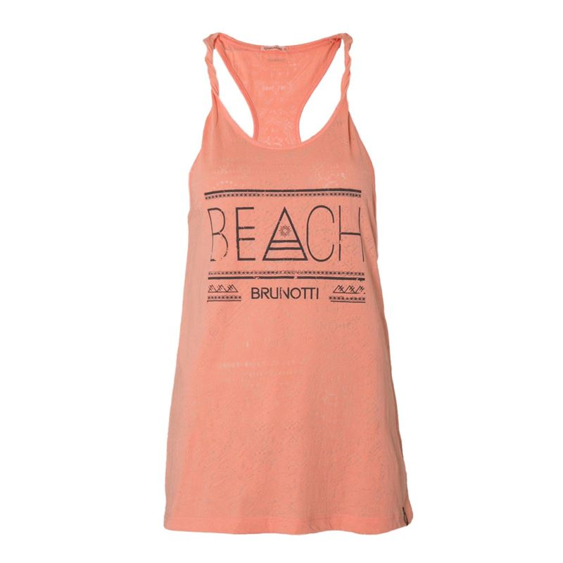 Brunotti Ugo  (pink) - women t-shirts & tops - Brunotti online shop