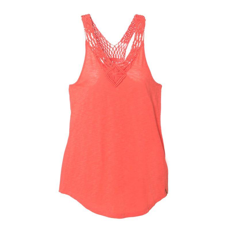 Brunotti Flounder Women Top (Rosa) - DAMEN T-SHIRTS & TOPS - Brunotti online shop