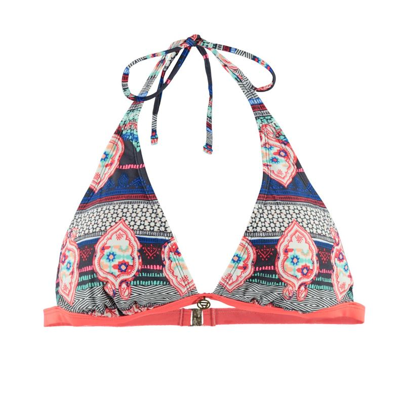 Brunotti Corymbia  (grijs) - dames bikini's - Brunotti online shop