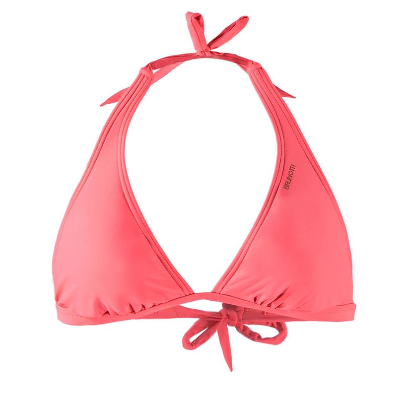 Brunotti Suntip  (roze) - dames bikini's - Brunotti online shop