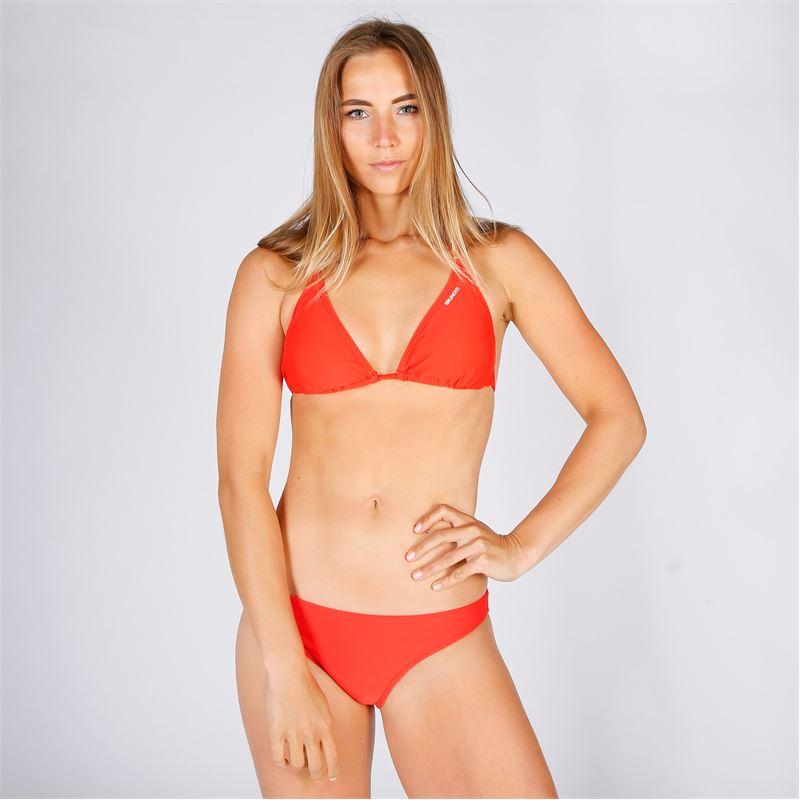 Brunotti Top  (red) - women bikinis - Brunotti online shop
