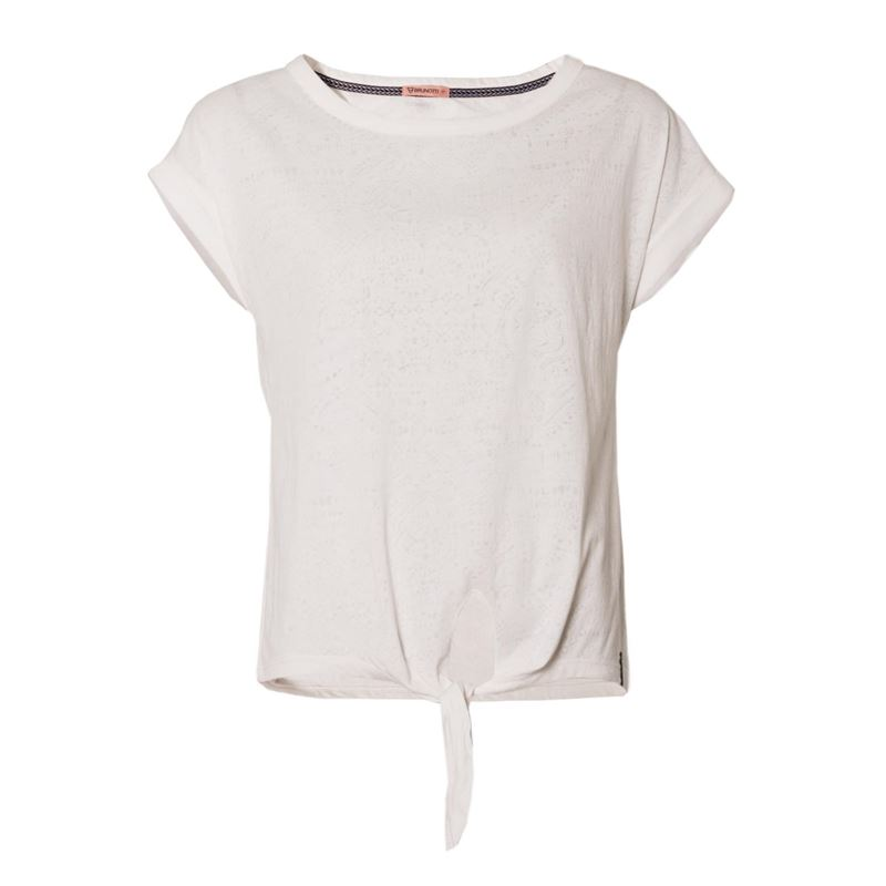 Brunotti Palo  (weiß) - damen t-shirts & tops - Brunotti online shop