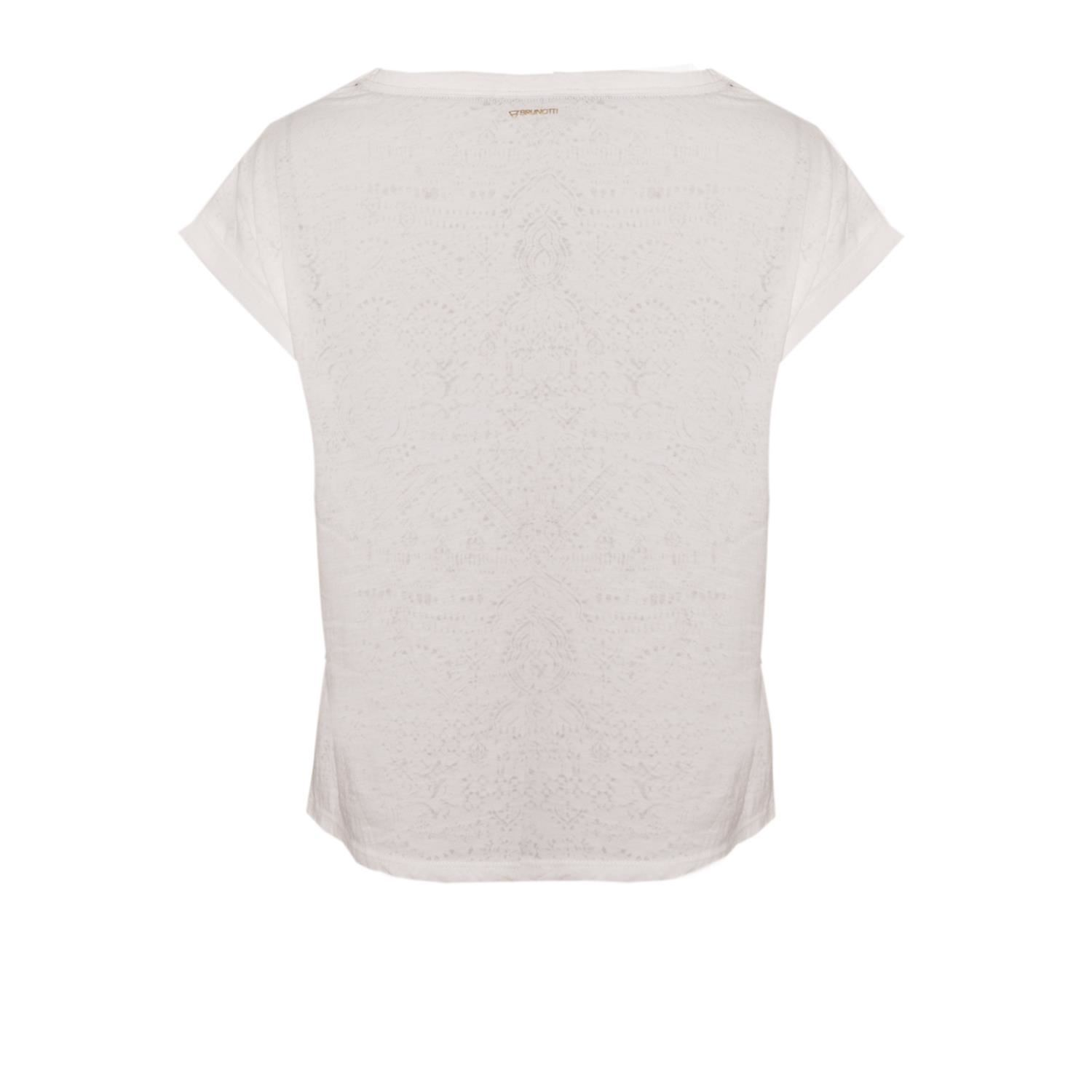 93ecc234873 Brunotti Palo (white) - women t-shirts   tops - Brunotti online shop. Tap to  expand. Sale. Thumb 1 Thumb 2