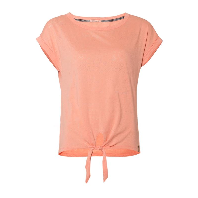 Brunotti Palo  (rosa) - damen t-shirts & tops - Brunotti online shop