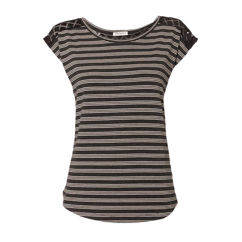 Brunotti Maisie  (grau) - damen t-shirts & tops - Brunotti online shop