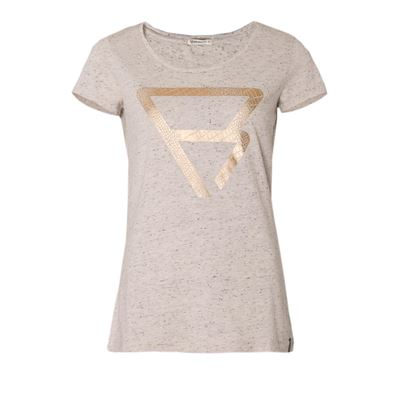 Brunotti Mongongo Women T-shirt. Available in XS,L,XXL (1812069101-119)
