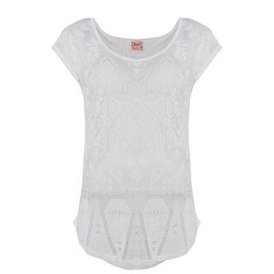 Brunotti Avis Women T-shirt. Beschikbaar in XS,S,M,L,XL,XXL (1812069103-001)