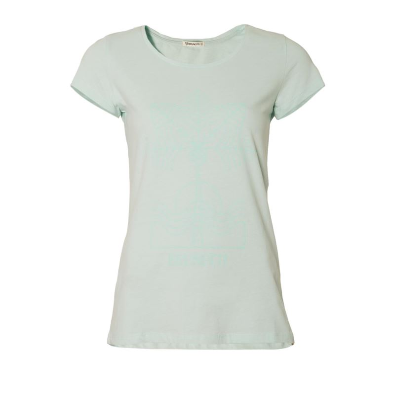 Brunotti Oak  (green) - women t-shirts & tops - Brunotti online shop