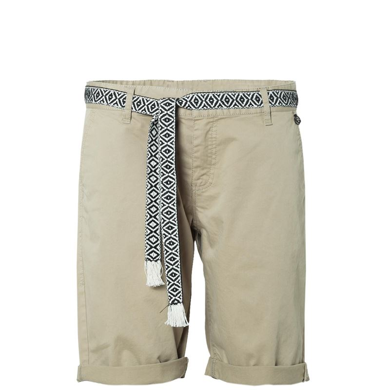 Brunotti Neipei  (groen) - dames shorts - Brunotti online shop