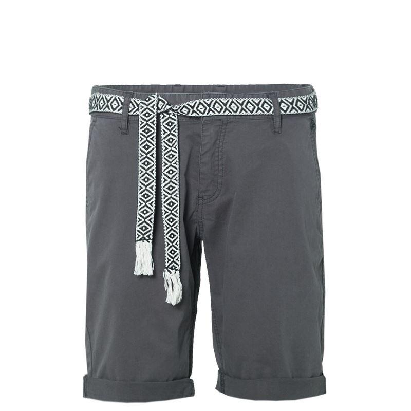 Brunotti Neipei  (grijs) - dames shorts - Brunotti online shop