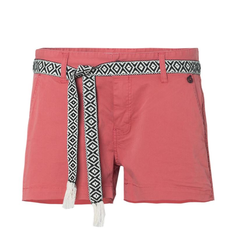 Brunotti Faros  (rosa) - damen shorts - Brunotti online shop