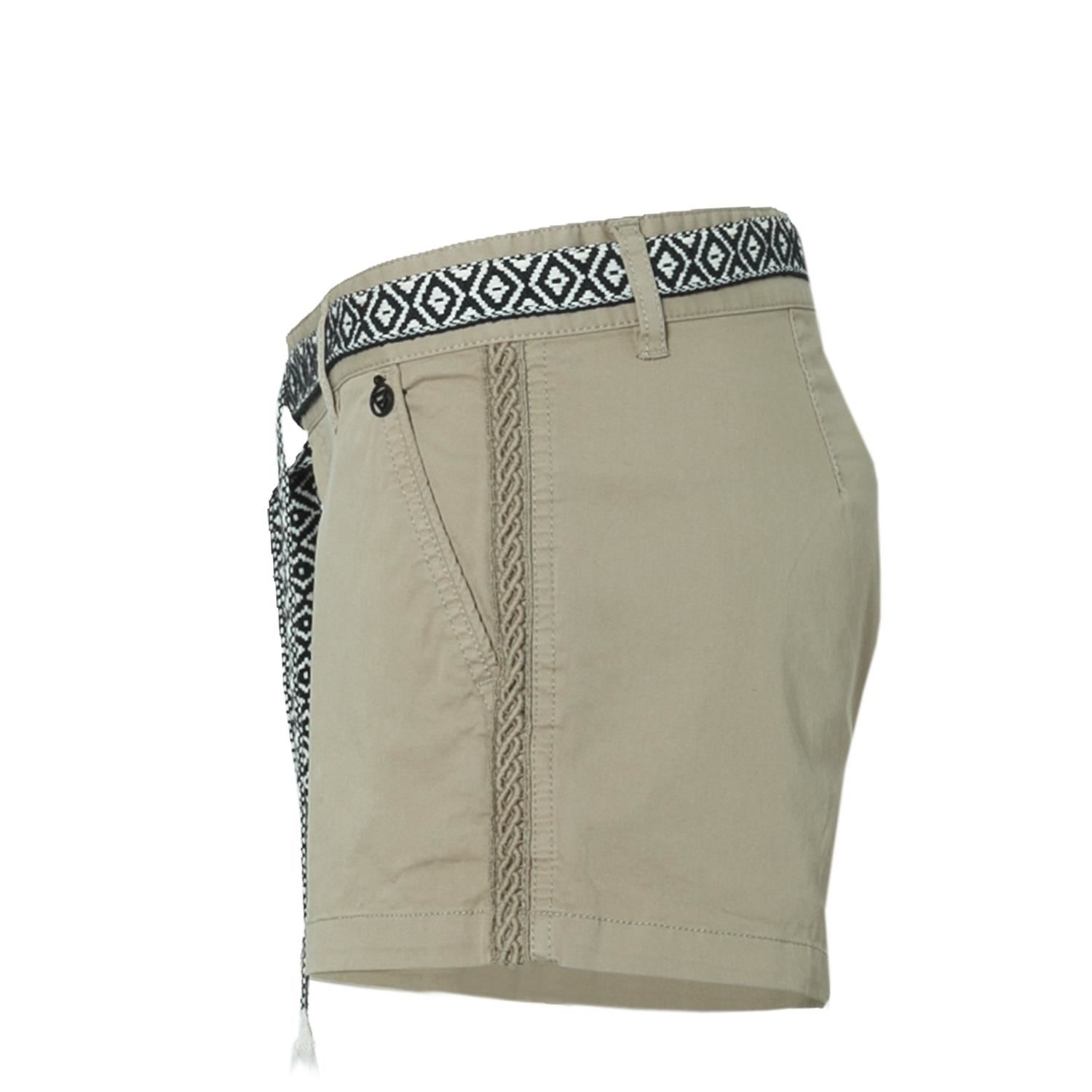 be93eaa14aa0f2 Brunotti Faros (green) - women shorts - Brunotti online shop