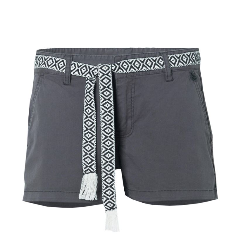 Brunotti Faros  (grau) - damen shorts - Brunotti online shop